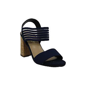 Bella Vita Womens Dan-Italy Open Toe Casual Slingback Sandals