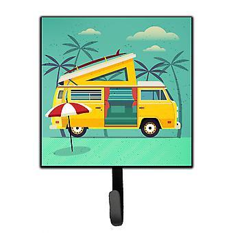 Carolines Aarteita BB5477SH4 Greatest Adventure Camper Van Hihna tai avaimenhaltija
