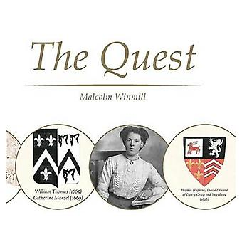 The Quest by Winmill & Malcolm