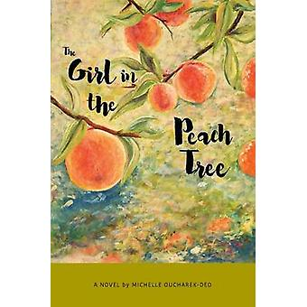 The Girl in the Peach Tree by OucharekDeo & Michelle
