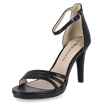 Tamaris 112839024001 uniwersalne letnie buty damskie