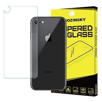 FONU Tempered Glass Protector For The Back iPhone 8/ SE 2020 - 0.33mm