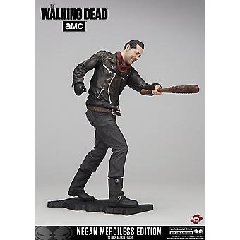 Negan 10 Inch Merciless Edition Poseable Figure from The Walking Dead