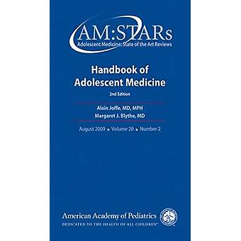 AM -STARs - Handbook of Adolescent Medicine by Alain Joffe - 9781581103
