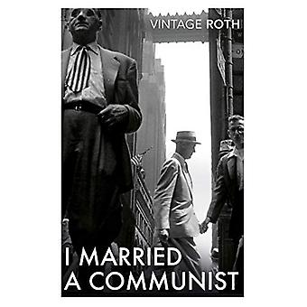 I Married a Communist by Philip Roth - 9781784875558 Book