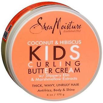 Shea Moisture Kids Curl Creme 170g