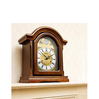 Chums Radio Controlled Westminster Chime Arch Mantle Clock