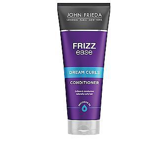 John Frieda Frizz-lätthet Acondicionador Rizos De Ensueño 250 Ml Unisex