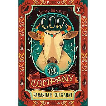 Cow and Company by Parashar Kulkarni - 9780670092833 Book