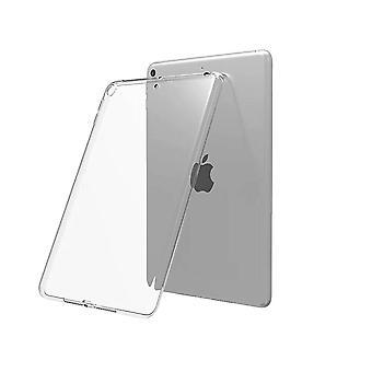 """iPad (syvende generasjon) 10.2"""" - Soft TPU Shell - Gjennomsiktig"""