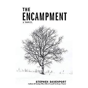 The Encampment by Stephen Davenport - 9781513263069 Book