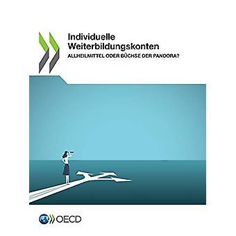 Individuelle Weiterbildungskonten by Oecd - 9789264469419 Book