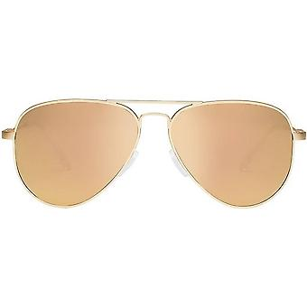 Electric California AV1 Sunglasses - Light Gold/Champagne Gradient