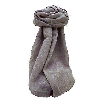 Mens Muffler Scarf 6349 Fine Pashmina Wool By Pashmina & Silk