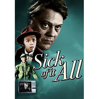 Sick of It All [DVD] USA import