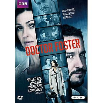 Doctor Foster [DVD] USA import