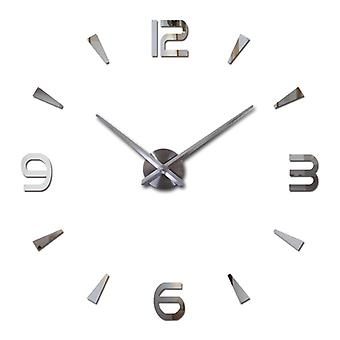 Modern Design Quartz Watch Wall Clock