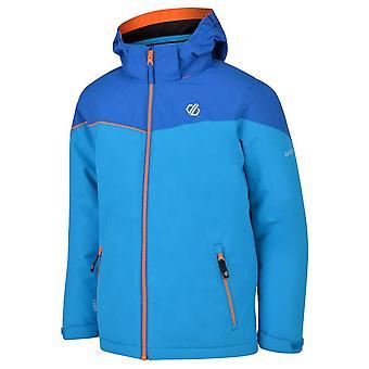 Dare 2B Kids' Oath Ski Jacket Blue