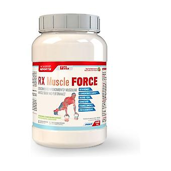 Rx Muscle Force Bote (Sports) 1800 g