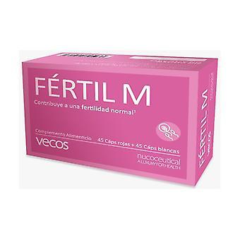 Fertile M 90 capsules