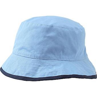 Hi-Gear Reversible Bucket Hat Blue