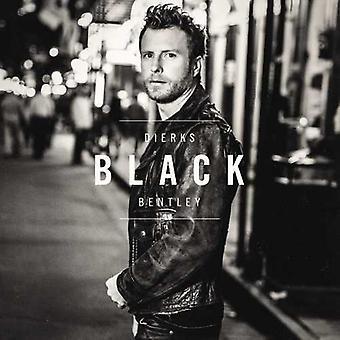 Dierks Bentley - Black [CD] USA import