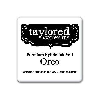 Taylored Uitdrukkingen Premium Ink Oreo