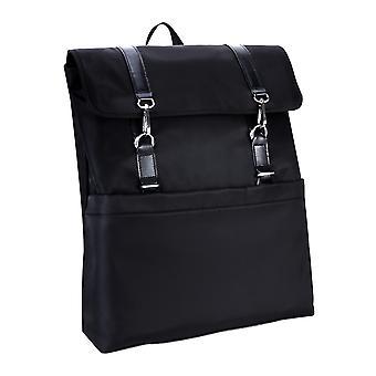 "18475, N Series Element 15"" Nylon Flap Over Laptop Backpack"