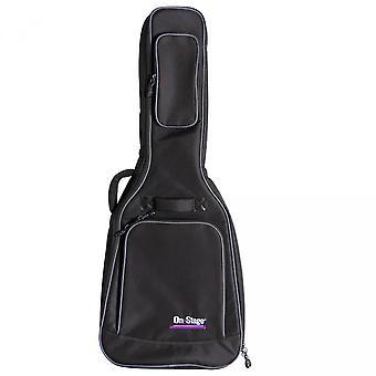 Gbc4770, Gb4770 Série Deluxe Classical Guitar Gig Bag