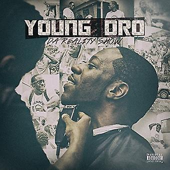 Young Dro - Da Reality Show [CD] USA import