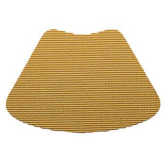 Fishnet Golden Wedge Placemat Dz.