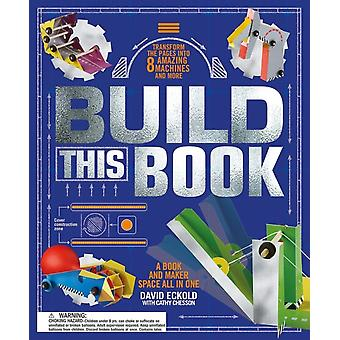 Build This Book by Eckold & David