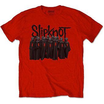 T-shirt de la chorale Slipknot