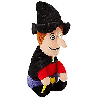 Aurora Room on the Broom Witch 15.5cm
