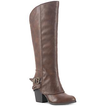 Amerikanische Rag Cie | Emilee Knie hohe Stiefel