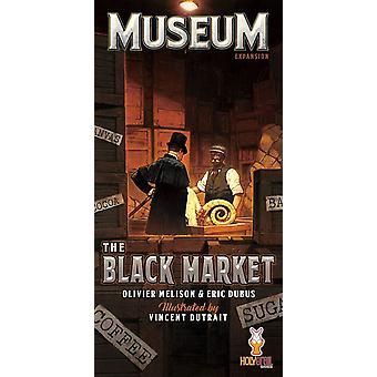 Museum The Black Market Expansion Pack