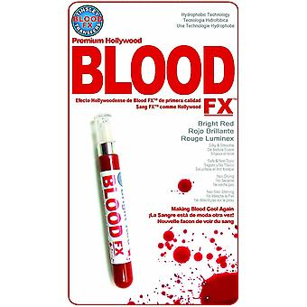 Tinsley Transfers Blood Fx (Blood - Bright Red)