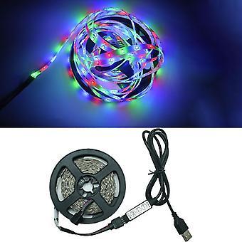 Ledde flexibel band ljusdiod smd 2835 lampa