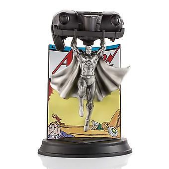 DC By Royal Selangor 0179015 Limited Edition Superman Action Comic Figurine