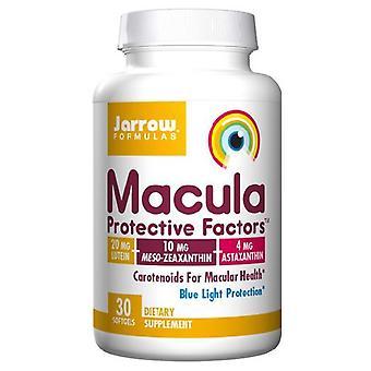 Jarrow Formler Macula beskyttende faktorer, 30 Softgels