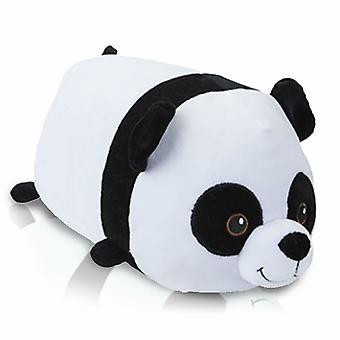 PMS 456056 30cm So Soft Roly Poly Panda Squishy Toy