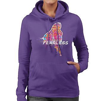She-Ra Fearless Women's Hooded Sweatshirt