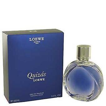 Loewe Quizas Av Loewe Eau De Parfum Spray 3,4 Oz (kvinnor) V728-461211