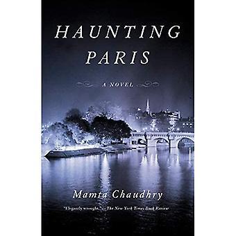 Spookachtig Parijs