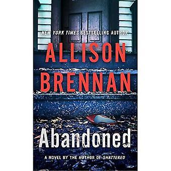 Abandoned (Max Revere Novels)