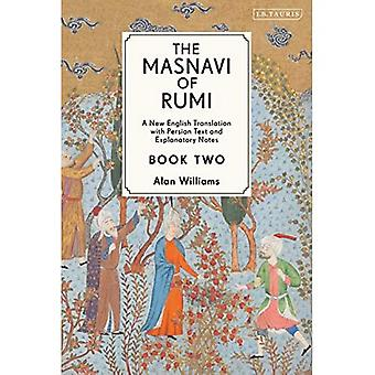 MASNAVI OF RUMI THE VOL 2
