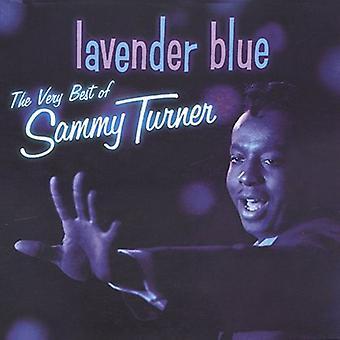 Sammy Turner - Very Best of Sammy Turner [CD] USA import