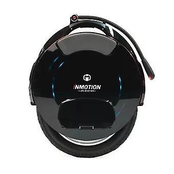 Sähköinen yksipyöräinen, yksipyöräinen tasapainoauton moottori, nopeus 40km/h
