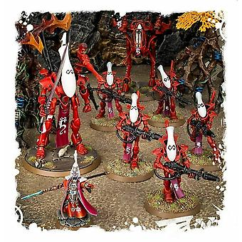 Börja samla! Craftworlds, Warhammer 40.000, Spel Workshop