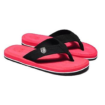 Summer Casual Flip-flops High-quality Beach Sandals Anti-slip Shoes